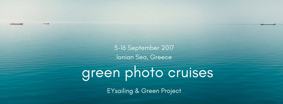 green photo cruises